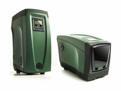 E. Sybox di DAB sistema elettronico di pressurizzazione acqua