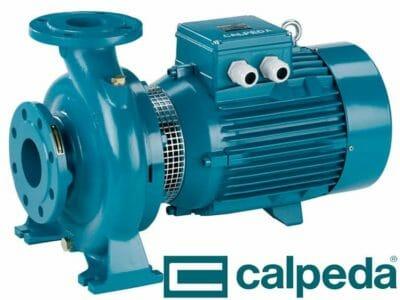 Pompe Calpeda a Varese vendita e assistenza