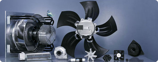 elettroventilatori centrifughi
